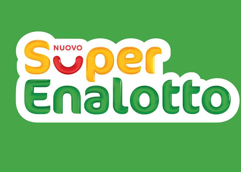Джекпот SuperEnalotto идет к пятой величине