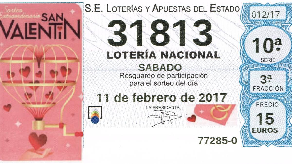 Loteria Nacional Sorteos Extraordinarios